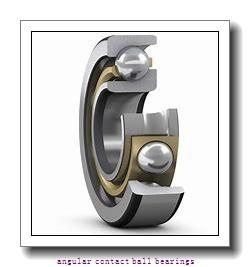 1.575 Inch | 40 Millimeter x 3.15 Inch | 80 Millimeter x 1.189 Inch | 30.2 Millimeter  NSK 3208BZTNG  Angular Contact Ball Bearings