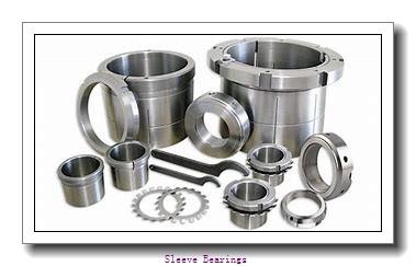ISOSTATIC CB-3442-48  Sleeve Bearings