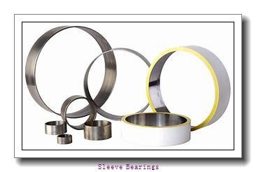 ISOSTATIC SS-4048-24  Sleeve Bearings