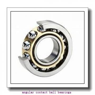 FAG QJ316-N2-MPA-T42A  Angular Contact Ball Bearings