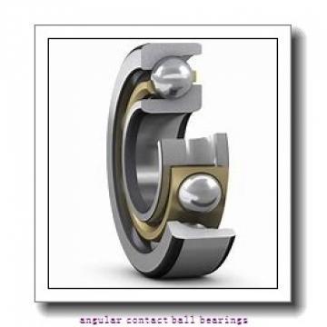 1.772 Inch   45 Millimeter x 3.346 Inch   85 Millimeter x 0.748 Inch   19 Millimeter  INA 7209-B-E-2RS  Angular Contact Ball Bearings