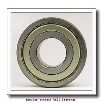 2.165 Inch | 55 Millimeter x 4.724 Inch | 120 Millimeter x 1.937 Inch | 49.2 Millimeter  INA 3311-2RSR  Angular Contact Ball Bearings
