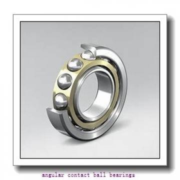1.181 Inch | 30 Millimeter x 2.441 Inch | 62 Millimeter x 0.937 Inch | 23.8 Millimeter  NSK 5206JC3  Angular Contact Ball Bearings