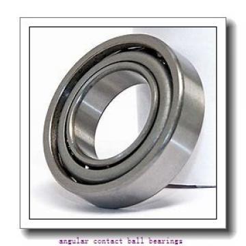 0.787 Inch | 20 Millimeter x 2.047 Inch | 52 Millimeter x 0.874 Inch | 22.2 Millimeter  INA 3304  Angular Contact Ball Bearings