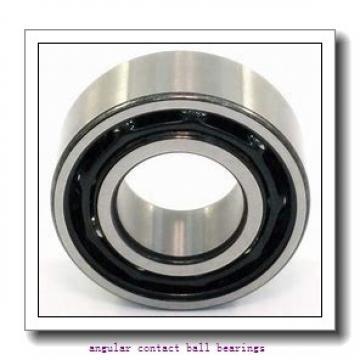 0.394 Inch   10 Millimeter x 1.181 Inch   30 Millimeter x 0.563 Inch   14.3 Millimeter  NSK 5200ZZJ  Angular Contact Ball Bearings