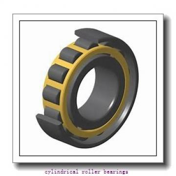 4.331 Inch | 110 Millimeter x 9.449 Inch | 240 Millimeter x 1.969 Inch | 50 Millimeter  CONSOLIDATED BEARING N-322 M  Cylindrical Roller Bearings