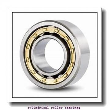 3.937 Inch | 100 Millimeter x 8.465 Inch | 215 Millimeter x 1.85 Inch | 47 Millimeter  CONSOLIDATED BEARING N-320 C/3  Cylindrical Roller Bearings