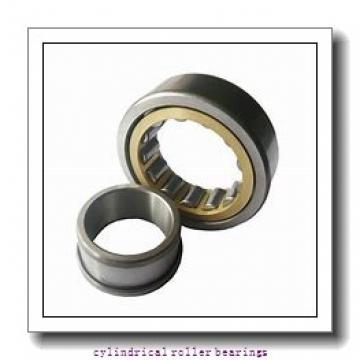 3.543 Inch | 90 Millimeter x 7.48 Inch | 190 Millimeter x 1.693 Inch | 43 Millimeter  CONSOLIDATED BEARING N-318 C/3  Cylindrical Roller Bearings