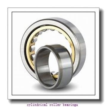 2.362 Inch | 60 Millimeter x 5.118 Inch | 130 Millimeter x 1.22 Inch | 31 Millimeter  CONSOLIDATED BEARING N-312 M C/3  Cylindrical Roller Bearings