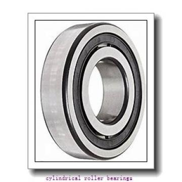 3.937 Inch | 100 Millimeter x 8.465 Inch | 215 Millimeter x 1.85 Inch | 47 Millimeter  CONSOLIDATED BEARING N-320E  Cylindrical Roller Bearings