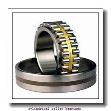 3.543 Inch | 90 Millimeter x 7.48 Inch | 190 Millimeter x 1.693 Inch | 43 Millimeter  CONSOLIDATED BEARING N-318E C/3  Cylindrical Roller Bearings