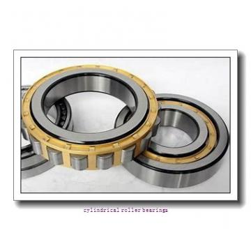 0.984 Inch | 25 Millimeter x 2.047 Inch | 52 Millimeter x 0.591 Inch | 15 Millimeter  CONSOLIDATED BEARING NU-205E  Cylindrical Roller Bearings