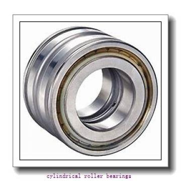 0.669 Inch | 17 Millimeter x 1.575 Inch | 40 Millimeter x 0.472 Inch | 12 Millimeter  CONSOLIDATED BEARING NU-203E M C/3  Cylindrical Roller Bearings