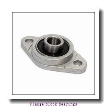 DODGE EF4B-S2-207R  Flange Block Bearings