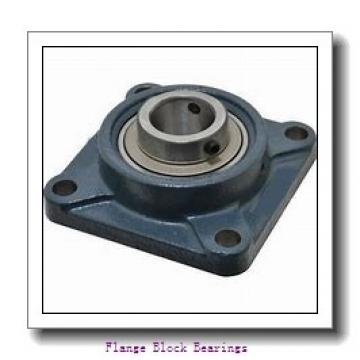 QM INDUSTRIES QVFL19V090SB  Flange Block Bearings