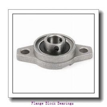 DODGE LF-SXV-102-NL  Flange Block Bearings