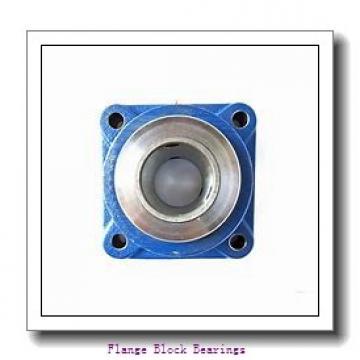 QM INDUSTRIES QVVF12V203SN  Flange Block Bearings