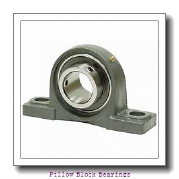 2.953 Inch | 75 Millimeter x 4.181 Inch | 106.2 Millimeter x 3.5 Inch | 88.9 Millimeter  QM INDUSTRIES QVVPXT16V075SEO  Pillow Block Bearings