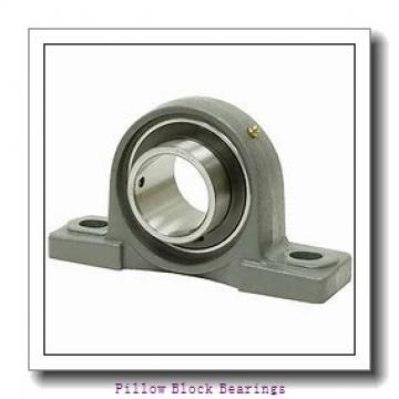 3.346 Inch | 85 Millimeter x 4.63 Inch | 117.602 Millimeter x 4.5 Inch | 114.3 Millimeter  QM INDUSTRIES QVVPA20V085SO  Pillow Block Bearings