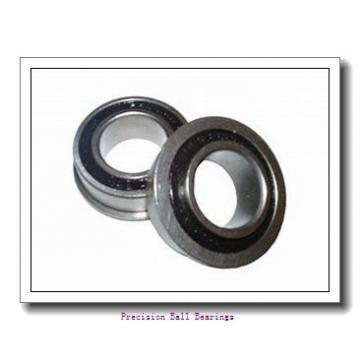 2.362 Inch   60 Millimeter x 3.346 Inch   85 Millimeter x 0.512 Inch   13 Millimeter  TIMKEN 2MMV9312HX SUM  Precision Ball Bearings