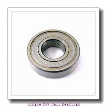 35 mm x 72 mm x 17 mm  TIMKEN 207KDDG  Single Row Ball Bearings