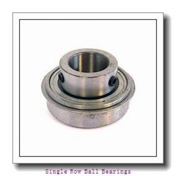35 mm x 72 mm x 17 mm  TIMKEN 207K  Single Row Ball Bearings