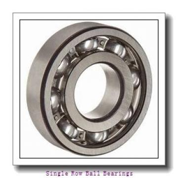 20 mm x 47 mm x 14 mm  TIMKEN 204W  Single Row Ball Bearings