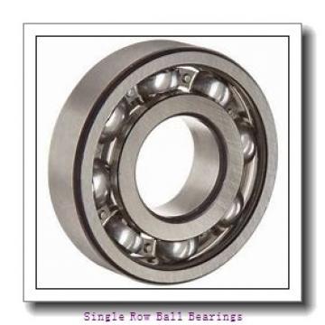 30 mm x 55 mm x 13 mm  TIMKEN 9106KDD  Single Row Ball Bearings