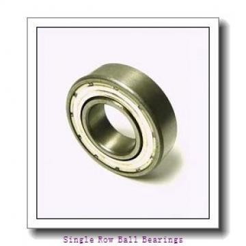20 mm x 47 mm x 15,24 mm  TIMKEN 204KTD  Single Row Ball Bearings