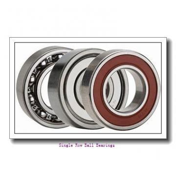 100 mm x 215 mm x 47 mm  TIMKEN 320W  Single Row Ball Bearings