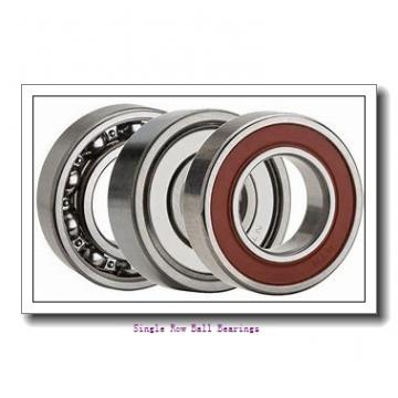 20 mm x 47 mm x 14 mm  TIMKEN 204PPG  Single Row Ball Bearings