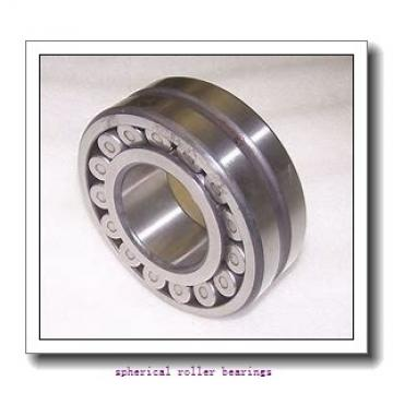 90 mm x 190 mm x 64 mm  SKF 22318 E  Spherical Roller Bearings