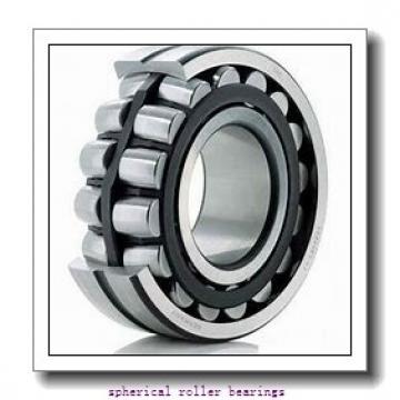 4.331 Inch   110 Millimeter x 7.087 Inch   180 Millimeter x 2.205 Inch   56 Millimeter  SKF 23122 CC/C3W33  Spherical Roller Bearings