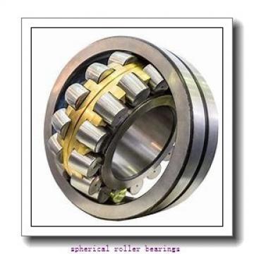 7.087 Inch | 180 Millimeter x 12.598 Inch | 320 Millimeter x 3.386 Inch | 86 Millimeter  SKF 22236 CCK/C3W33  Spherical Roller Bearings