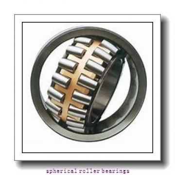 55 mm x 120 mm x 43 mm  SKF 22311 EK  Spherical Roller Bearings