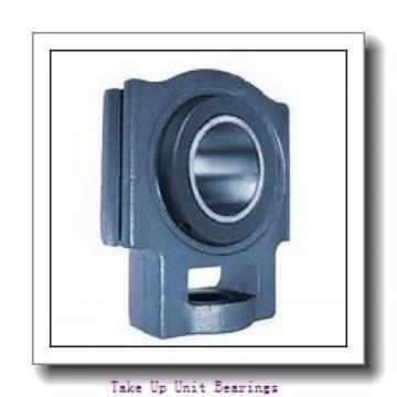 LINK BELT DSB22439E12  Take Up Unit Bearings