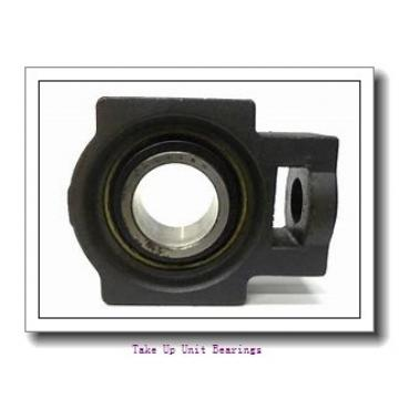 LINK BELT DSHB22547H36  Take Up Unit Bearings