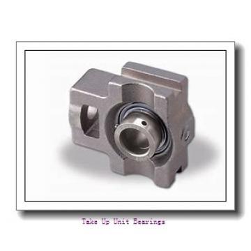LINK BELT DSB224M75E12  Take Up Unit Bearings
