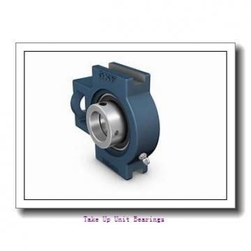 LINK BELT DSHB22563H24 Take Up Unit Bearings