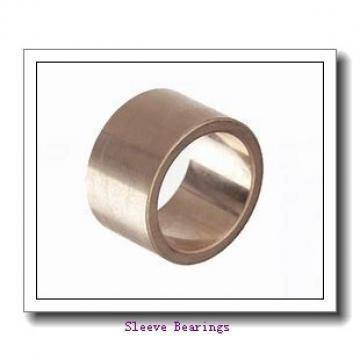 ISOSTATIC CB-3644-40  Sleeve Bearings