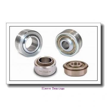 ISOSTATIC SS-4858-16  Sleeve Bearings