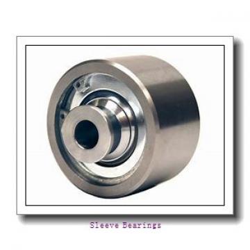 ISOSTATIC CB-3650-52  Sleeve Bearings