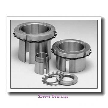 ISOSTATIC CB-3844-40  Sleeve Bearings