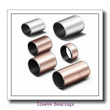 ISOSTATIC CB-2329-34  Sleeve Bearings