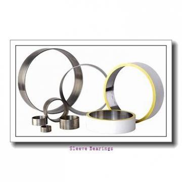 ISOSTATIC SS-4052-16  Sleeve Bearings