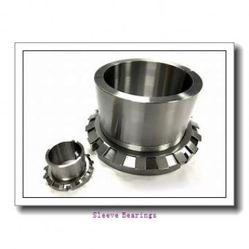ISOSTATIC CB-3846-40  Sleeve Bearings
