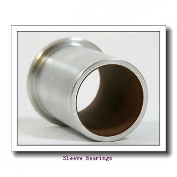 ISOSTATIC CB-3543-32  Sleeve Bearings