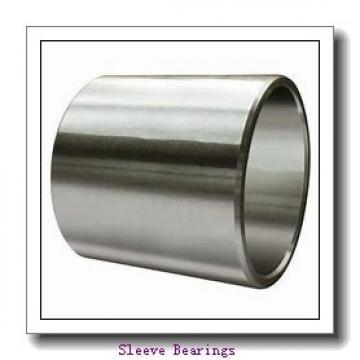 ISOSTATIC SS-4048-20  Sleeve Bearings